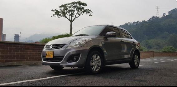 Suzuki Swift Sedan 1,2