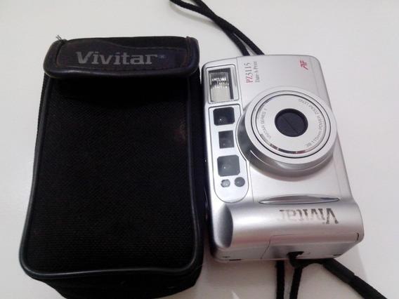 Camera Fotográfica Vivitar Pz3115