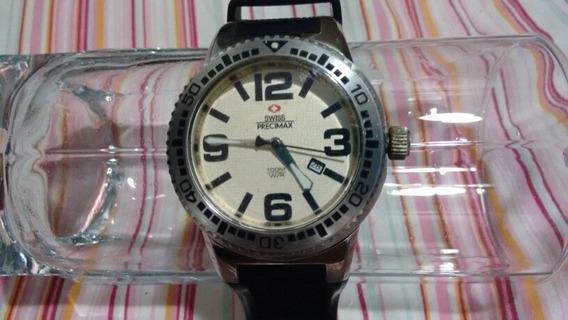 Relógio Swiss Precimax Usado