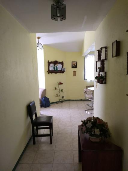 Departamento En Renta En Metepec