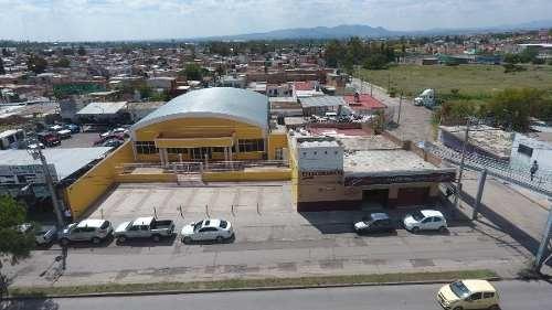 Oportunidad De Inversión, Salón De Fiestas, Bar, Casa Y Terreno.