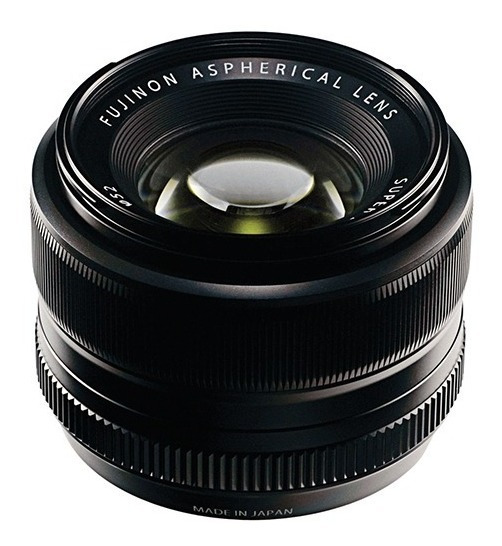 Lente Fujinon Xf35mm F1.4 R Para Fujifilm Xt3 Xt2 Xt20 Xt30