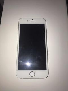 iPhone 6 Tela Não Funciona
