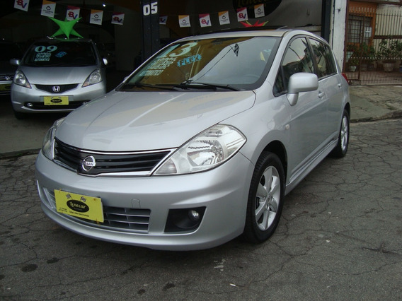 Nissan Tiida Sl Flex