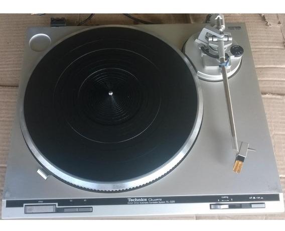 Toca Discos Technics - Sl Q20