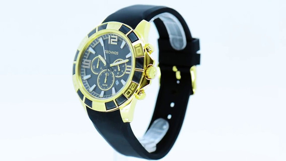 Relógio Technos Masculino Legacy Js25bj/8p