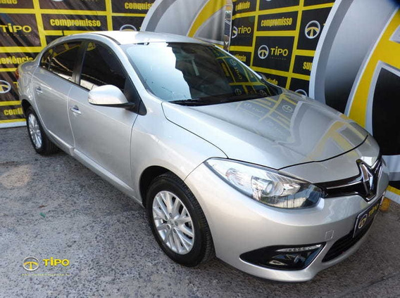 Renault Fluence Dynamique Plus 2.0 At 2017