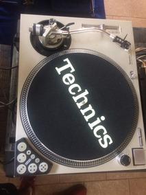 Tocadisco Tornamesa Technics 1200 Mk2 Perfecto Estado