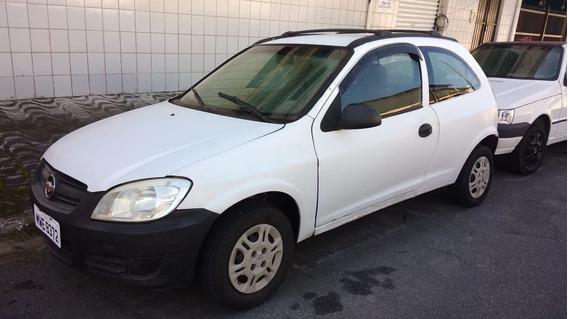 Chevrolet Celta Life 2007 Flex Abaixo Da Tabela Com Débitos