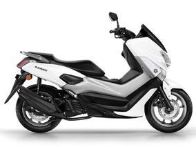 Yamaha Scooter Nm-x 155 Frenos Abs Inyeccion Entrega Ya