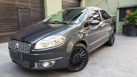 Fiat Linea Absolute 1.9 Completo Automático