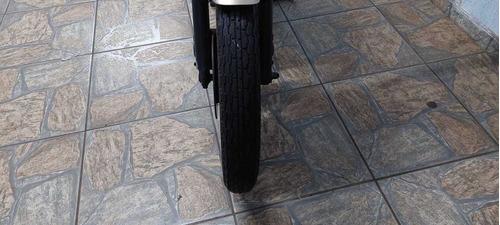 Imagem 1 de 6 de Honda  Cb Ii Série Ouro 400