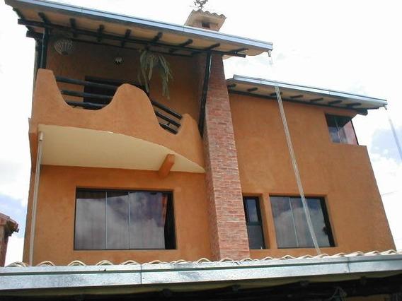 Casa En Venta Mls #20-283 José M Rodríguez 04241026959