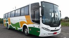 Onibus Motor Dianteiro Rodoviario - 2011 - Impecavel
