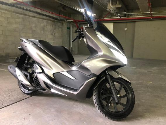 Moto Honda Pcx150 2019