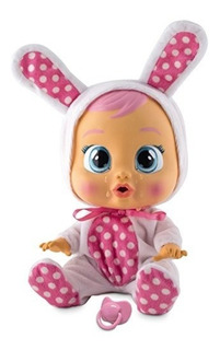 Cry Babies Girls Coney Baby Doll- Envío Gratis