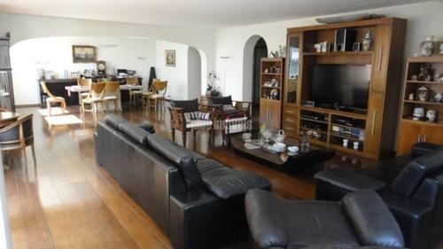 Excelente Apartamento No Paraiso - Pj46901