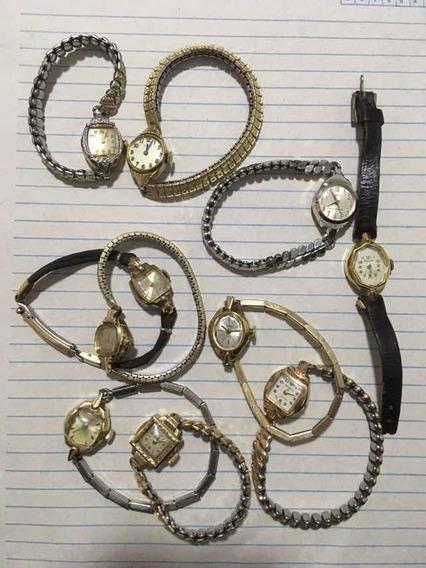 Lote Relógio Antigo