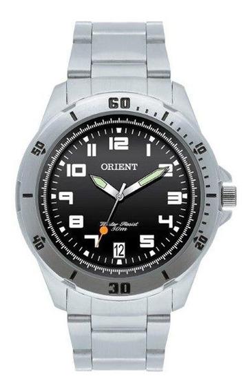Relógio Masculino Analógico Esportivo Orient