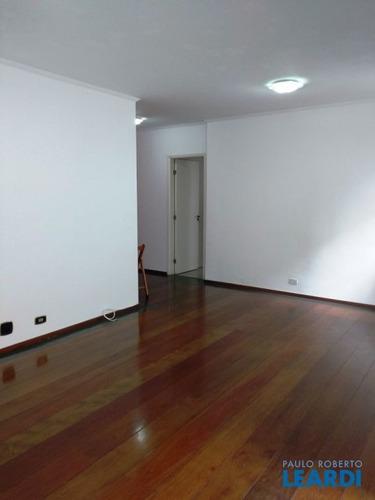 Imagem 1 de 15 de Apartamento - Alphaville - Sp - 488823
