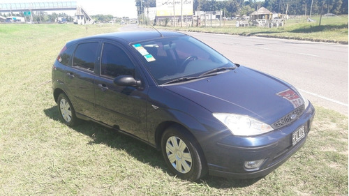 Ford Focus 1.8 I Ambiente Mp3 2008