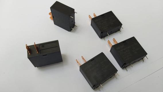 Rele Placa Eletrônica Forno Microondas 5 Pçs