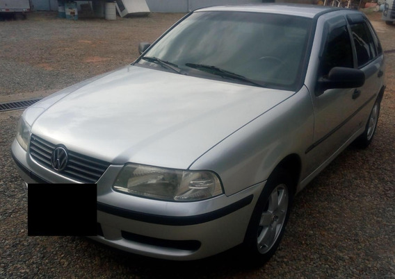 Volkswagen Gol 1.0 Power 4p