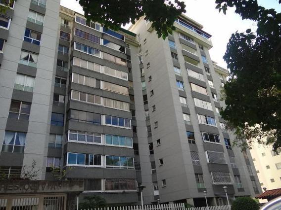 Apartamento En Venta El Cafetal / Adriana Reyes / 19-13918