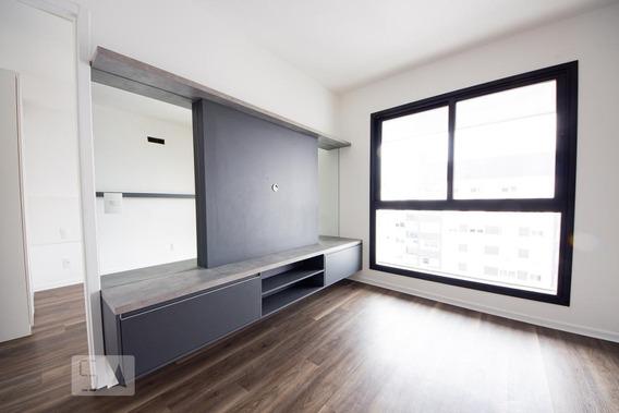 Apartamento Para Aluguel - Jardim Salso, 1 Quarto, 42 - 893112432
