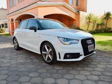 Audi A1 4p Sport 2014 Factura Original, Tomo Auto