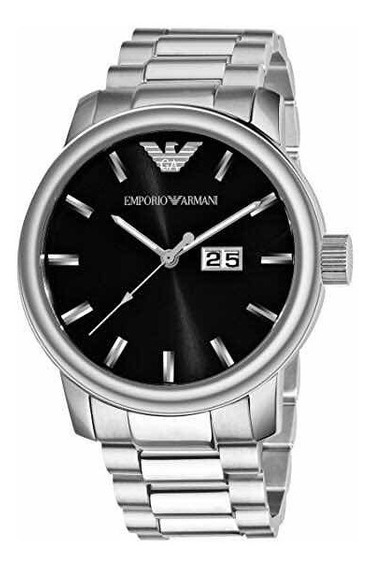 Reloj Emporio Armani Ar0497 Envío Gratis