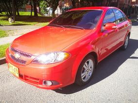 Chevrolet Optra Advance 1.6 F.e M/t 2012