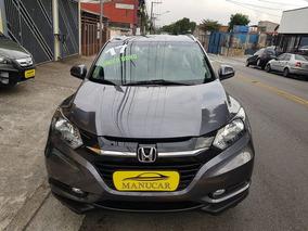 Honda Hr-v 1.8 16v Ex 2017