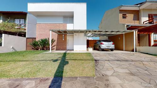 Sobrado - Campo Novo - Ref: 21930 - V-21930