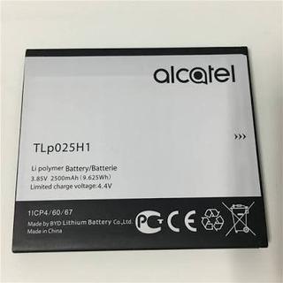 Pila Bateria Tlp025h1 Alcatel Original Pop 4