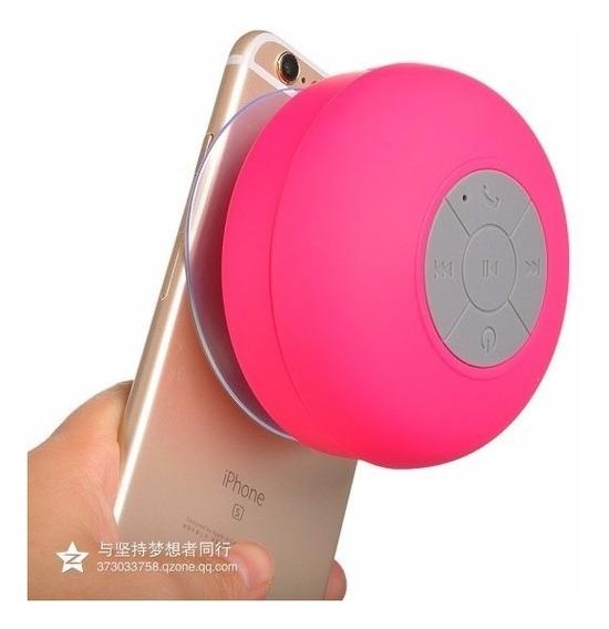 Caixa De Som Bluetooth Prova D