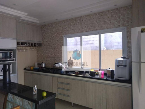 Imagem 1 de 18 de Casa Com 3 Dormitórios À Venda, 150 M² Por R$ 700.000,00 - Jardim São Judas Tadeu - Campinas/sp - Ca1491
