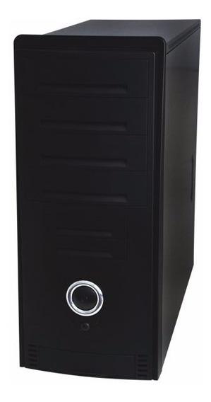 Cpu Intel Core I5 8gb Ddr3 Hd 500gb Ssd 240gb + Fonte 500w