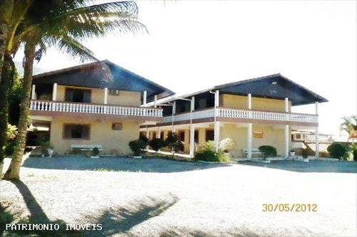 Imagem 1 de 15 de Pousada Para Venda Em Ubatuba, Praia Do Sape, 10 Dormitórios, 10 Suítes, 2 Banheiros, 20 Vagas - 277_2-352152