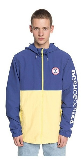 Chaqueta Dc Shoes Bah Way Block
