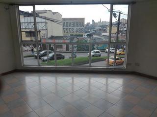 Apartamento En Arriendo Avenida Paralela 915-697