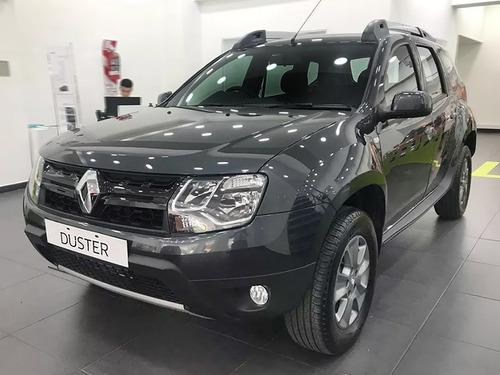 Renault Duster Privilege 1.6 4x2 2021 Contado/financiado/per