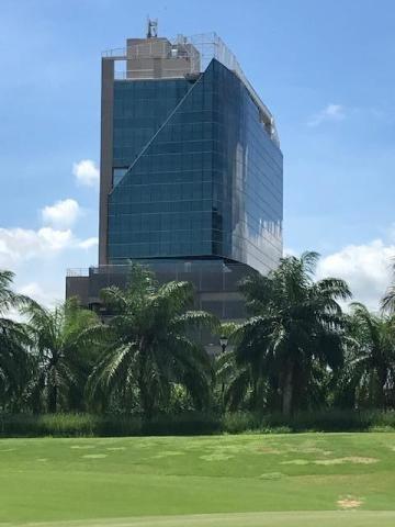 Santa Maria Céntrica Oficina En Alquiler En Panama