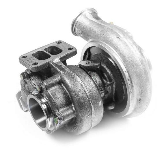 Turbo Compressor Constellation Original Cummins (2t2145061)