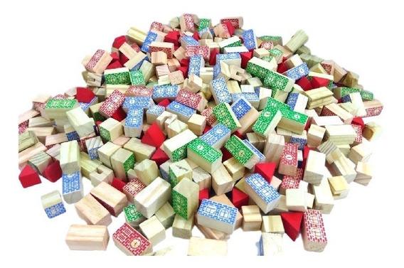Pequeno Arquiteto -construtor -lego - Montar -kit 1000 Peças