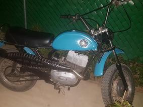 Carabela Mini Enduro 125cc