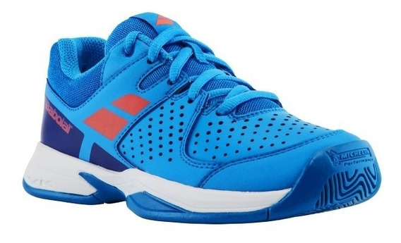Zapatillas Babolat Pulsion All Court Jr
