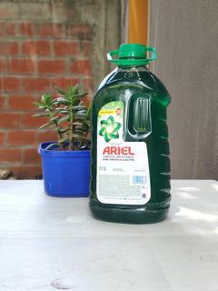 Jabón Liquido De 3 Y 4 Litros (ariel, Skip Y Ala