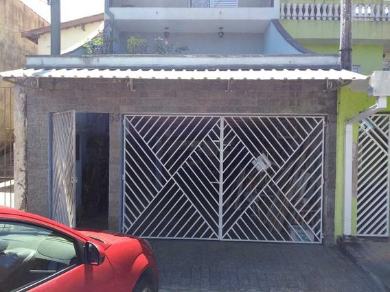 Casa Mogi Moderno, 3 Quartos + Edícula + Despensa