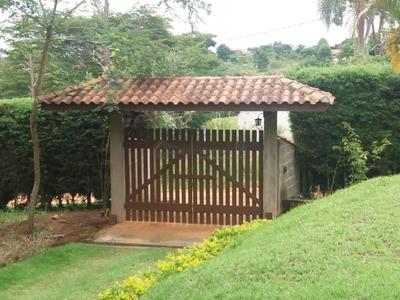 Chácara Residencial À Venda, Chácaras Reunidas, Pilar Do Sul. - Ch0330